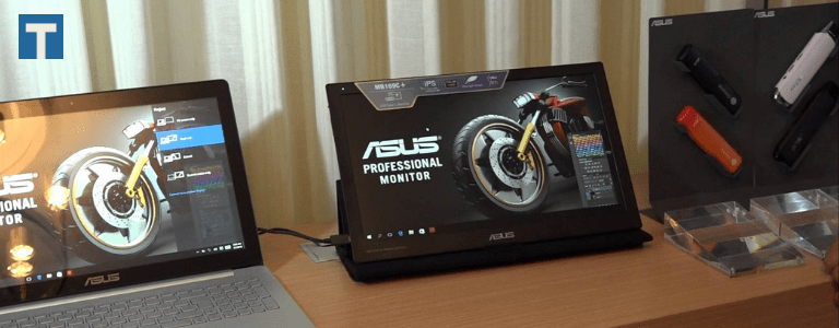Best Portable Gaming Monitor Reviews 2019 | Playback Screen